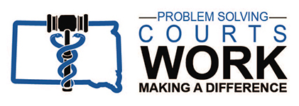 Making A Difference SD Drug Courts Work Logo