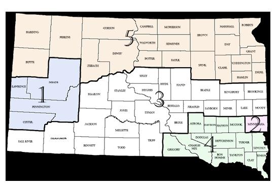 meade county south dakota criminal records