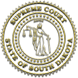 South Dakota Unified Judicial System Seal