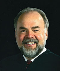 Chief Justice David E. Gilbertson Image